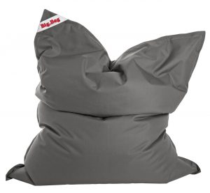 Bigbag Brava XL Antraciet | SittingBags.nl