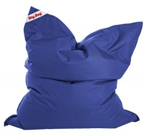 Bigbag Brava XL Blauw | SittingBags.nl