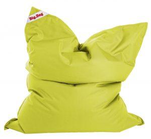 Bigbag Brava XL Groen | SittingBags.nl