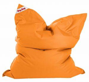 Bigbag Brava XL Oranje | SittingBags.nl