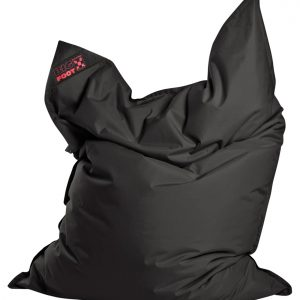 zitzak outdoor zwart   SittingBags.nl