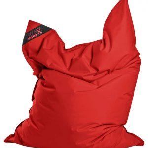 zitzak outdoor rood | SittingBags.nl