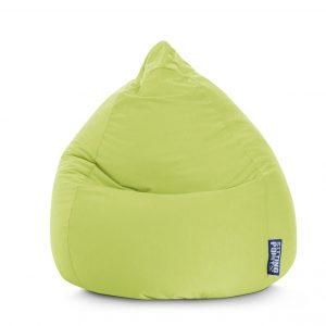 Beanbag Easy XL Groen | SittingBags.nl