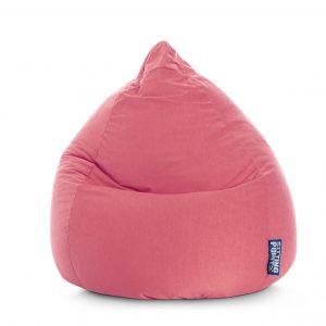 Beanbag Easy XL Roze | SittingBags.nl