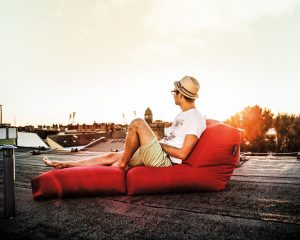 lounge zitzak sittingbags.nl