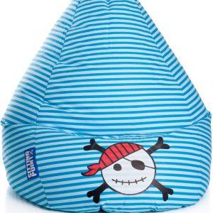 Beanbag Piraat | Sittingpoint | SittingBags.nl