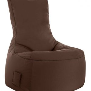 zitzak stoel bruin sittingbags.nl