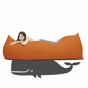 terapy zitzak baloo oranje sittingbags.nl