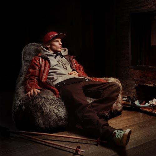 Sfeer B-Bag Mighty-B Cool Furry | Extreme Lounging| Sittingbags.nl
