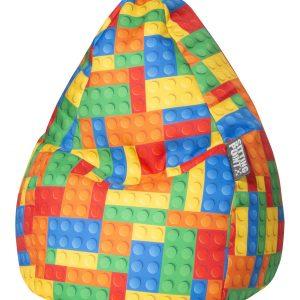 beanbag bricks L