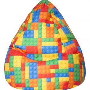 beanbag bricks