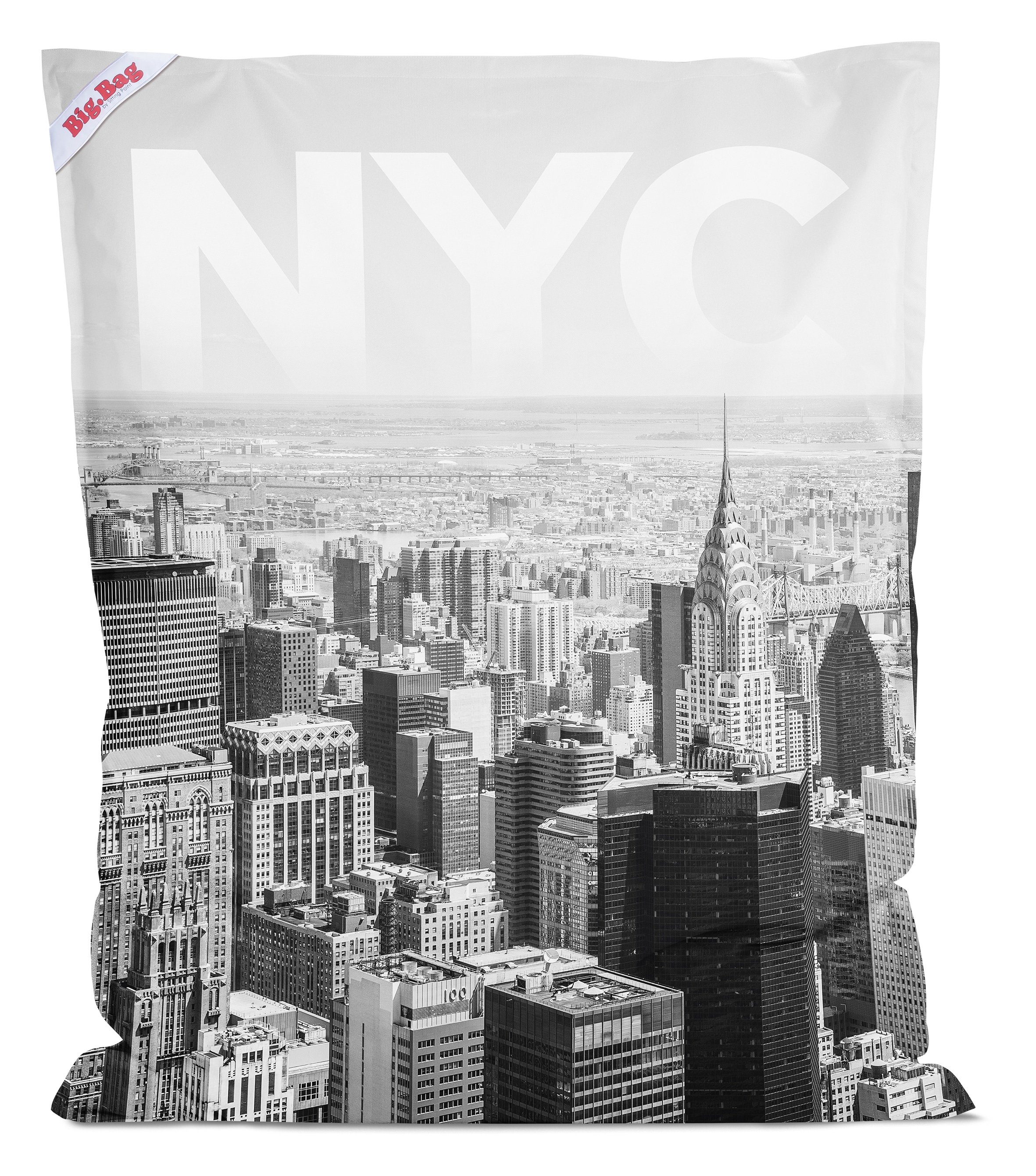 Big Bag Zitzak.Zitzak New York