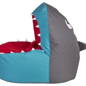 Beangbag Shark | Sittingbags.nl