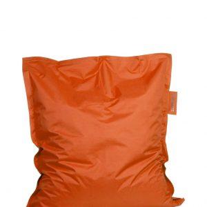 Hover Zitzak Oranje | Loungies | SittingBags.nl