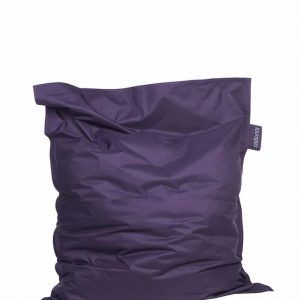 Hover Zitzak Donker Paars | Loungies | SittingBags.nl