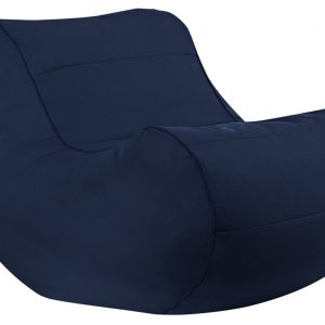 Chilly Bean Jeansblauw | SittingBags.nl