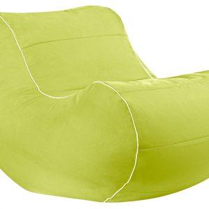 Chilly Bean Groen | SittingBags.nl