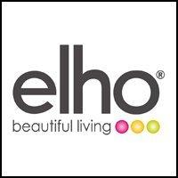 Logo's merken Elho