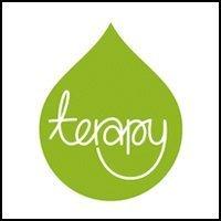 Logo's merken Terapy