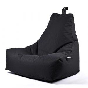 B-Bag Mighty-B Basic Zitzak Black