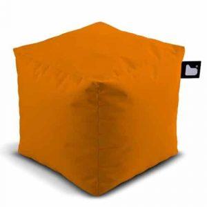 B-Box Mighty-B Basic Poef Orange