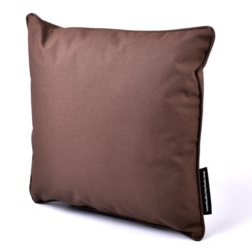 B-Cushion Kussen Brown