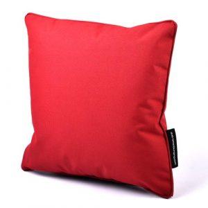 B-Cushion Kussen Red