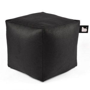 B-Box Mighty-B Indoor Poef Charcoal