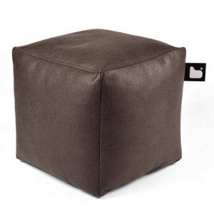 B-Box Mighty-B Indoor Poef Slate