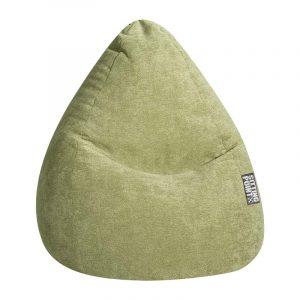 Sitting Point Zitzak Beanbag Alfa XL - Groen
