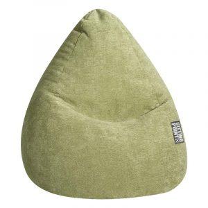 Sitting Point Zitzak Beanbag Alfa XXL - Groen