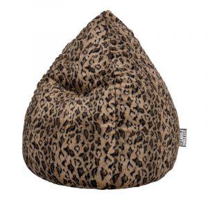 Sitting Point Zitzak Beanbag Skins - Bruin