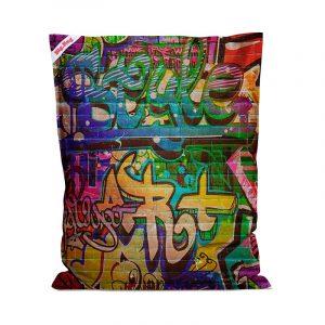 Sitting Point Zitzak Bigbag Graffiti