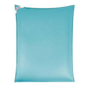Sitting Point Swimming Bag Mesh - Blauw
