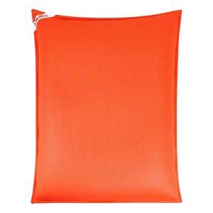 Sitting Point Swimming Bag Mesh - Orange