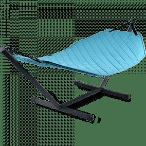 Extreme lounging B-Hammock Hangmat - Blauw