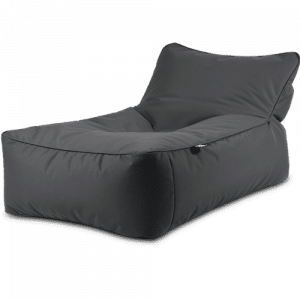 Extreme Lounging B-Bed Lounger Ligbed - Grijs