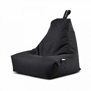 Extreme Lounging B-Bag Mini-B Kinder Zitzak - Zwart